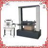 Computer-Steueruniversalprüfungs-Maschine für gewölbte Holzfaserplatte-Kasten