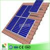 태양 전지판 폴란드 장착 브래킷 PV 태양 지원 부류