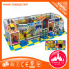 Kind-Dschungel-Thema-Labyrinth-Innenspielplatz-Gerät