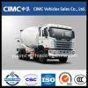 De Vrachtwagen van de Mixer van de Vrachtwagen van de Concrete Mixer JAC 6*4