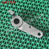 Partie d'acier d'usinage CNC OEM POUR LES MACHINES PARTIE