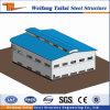 China-Entwurfs-heißes Verkaufs-Stahlkonstruktion-Werkstatt-Fertighaus-Haus