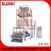 One-Layer Die-Head rotativa máquina de extrusão de filme de enrolamento duplo