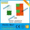 Hohle Block-Form, Ziegelstein-Form, Straßenbetoniermaschine-Form, Sicherheitskreis-Form