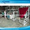 Máquina plegadora de película de sellado ultrasónico