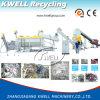 Lavatrice dei pp/film di materia plastica che lava riciclando Line/PE che ricicla macchina