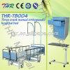 Base médica automática de Thr-Tb004 3-Cank