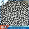 Bola de acero dura 12.7m m el 1/2 de carbón