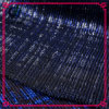 濃紺の安い卸し売り衣服のレースファブリック