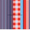 100%Polyester 칼라 박스 Pigment&Disperse는 침구 세트를 위한 직물을 인쇄했다