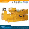 Генератор энергии электрических генераторов водяного охлаждения Genset тепловозный производя установленный