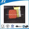 Heiße Auto-Zubehör-schwarze Farben-knotenloses Auto-Gepäck-Netz