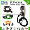 Evc07EE-H/Ss 5*2.5+2*0,5 mm2 16un cable de carga de EV para coches del vehículo eléctrico