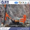 Используемая Hfg-45 машина Borehole Drilling для сбывания