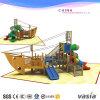 Équipement d'aire de jeux en plein air attrayant pour enfants (VS2-6106B)