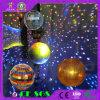 Espelho de estágio Night Club Discoteca DJ esferas de vidro