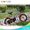 Bicicleta infantil de 12 para crianças com cesta