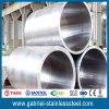 Tp316L flexibles rostfreies großer Durchmesser-Stahlrohr