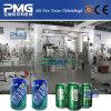 Machine de remplissage carbonatée de bidon de boisson de fournisseur de la Chine