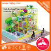 Happy Kids Toys Luxury Kids Indoor Entertainment Centre