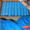 Wegwerfbare Plastikschuh-Abdeckung CPE-Schuh-Abdeckung der schuh-Abdeckung PET Schuh-Abdeckung-pp. nichtgewebte