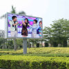 RGB esterno SMD che fa pubblicità al video schermo con il LED programmabile