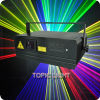 Het professionele Hete Licht van de Laser van Imax van de Verkoop 2.8W RGB toont