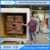 販売のためのPLCの制御システムHfの真空の堅い木製の乾燥によって使用される機械