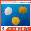 Producto químico PAC Chlorohydrate de aluminio polivinílico del tratamiento de aguas