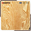 triplex van de Pijnboom van de Eucalyptus van 5mm het Kern In reliëf gemaakte