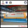 QC11y-6X6000 E10 Hydraulic Guillotine Shearing e Plate Cutting Machine