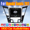 Auto DVD Player With GPS for Hyundai Sonata