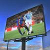 미식 축구 경기장을%s HD P6 옥외 LED 게시판