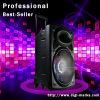 Altavoz recargable de la carretilla de los sistemas de sonido sin hilos calientes de la venta