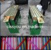 Kleine Investitions-Wachs-Kerze Kerze-Hersteller-Maschine herstellend
