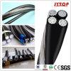Conductor di alluminio Freestanding Cable (CAAI) 3*25/25mm2