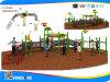 2016 de Binnen en OpenluchtApparatuur van de Speelplaats