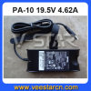 WS Adapter für DELL PA-10 PA10 19.5V 4.62A 90W Laptop Adapter