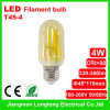 Nieuwe 4W LED Filament Bulb (t45-4)