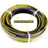 Le fil d'acier a tressé le boyau en caoutchouc hydraulique couvert par caoutchouc renforcé SAE100 R1-06at