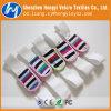 Crochet matériel en nylon de Velcro et bande élastique de boucle
