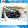 Segment de la charrue de piste hexagonal en acier Vis et écrou de la pelle la plaque de patin de pièces du chargeur de nivelage
