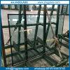 安全建築構造の和らげられた二重ガラスをはめられたガラス窓の最もよい品質