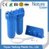 2 estágio de pré-filtração do tubo do filtro de água RO/RO Purificador de Água