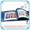 Casebound stampato piacevole cataloga il grippaggio perfetto