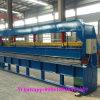 Гальванизированная гибочная машина листа металла