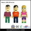 만화 남자 & 여자 모양 민감한 재미있은 USB 섬광 드라이브 (USB-208)