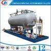 5mt газового наполнения цилиндров на станции для продажи