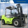 Montacargas neuf prix diesel de chariot élévateur de 5 tonnes