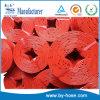 Rote Farben-expandierbarer Schlauch mit guter Qualität